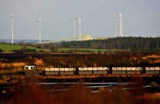 Just over half of Bord na Móna strikers back to work