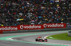 India to make F1 debut in 2011