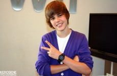 Bieber fever: responsible for slowing the internet?