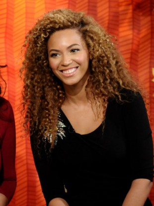 Beyonce Knowles appeared on NBC News'