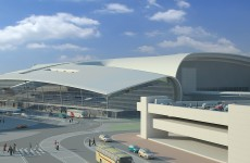 Terminal 2 goes through final 'dry run'