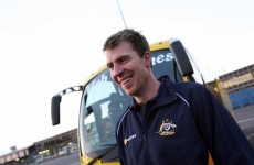 Melbourne planning to play Dubs in tribute game to Jim Stynes