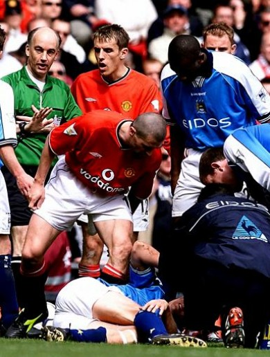 Best of friends: five classic Manchester derbies
