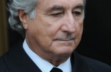 Bernie Madoff gives first prison interview