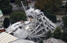 New Zealand earthquake was just 'waiting to happen'