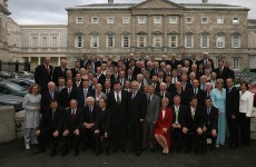 The beaten Government TDs: what their pensions are