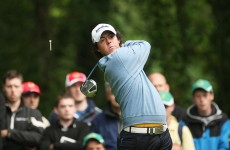 McIlroy shakes off Masters hangover with solid start in Malaysia