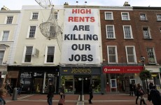 Shatter announces review of 'ancient' landlord and tenant laws