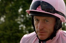Riding ban rules Fallon out of Newmarket Classics