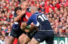 Action Replay: when Leinster emerged from the crimson shadow