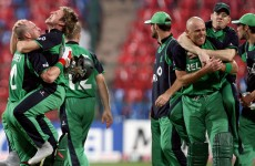 Top sports lawyer feels Cricket Ireland have grounds for World Cup legal action