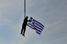 Greece bailout package set for renegotiation