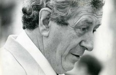 Former Taoiseach Dr Garret FitzGerald passes away at 85
