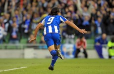 FC Porto 1-0 SC Braga: As it happened