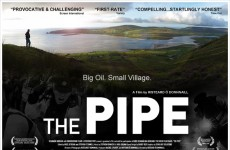 Irish documentary The Pipe receives top European award