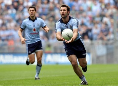 Bryan Cullen will need to be at his best if Dublin are to prevail in this year's Championship.