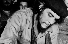 New Che Guevara diaries released