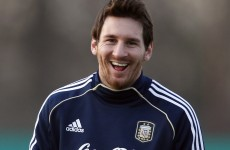 Messi can win over Argentine fans at Copa America