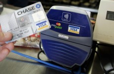 Visa cards to replace Laser allowing for 'contactless' payments