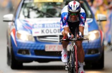 Doping scandal hits Le Tour again