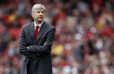 Wenger wants to keep Fabregas and Nasri, world gets very bored by the whole thing