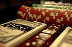 Investors step in to buy Dublin-based online poker company