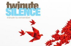 'Twinute Silence' planned for Norway victims this afternoon