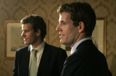 Winklevoss twins are 'a**holes', says former Harvard president