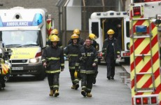 Woman, children injured in Mullingar house fire