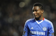 Chelsea star's father found alive by police