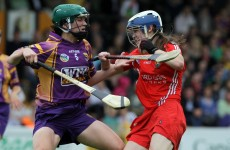 Camogie: Wexford, Galway into All-Ireland final