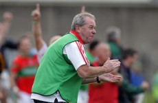 Wicklow appoint Murphy to succeed O'Dwyer