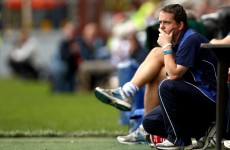 Poll: Should Davy Fitz stay on as Waterford manager?