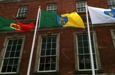 Another flag-gate? Maybe not… SF complains over Dublin Castle flag shortage