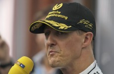 Debate over Schumacher's tactics rumbles on