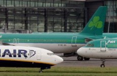 Irish airlines cancel flights amid Italy's general strike