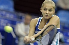 Tennis star to run for parliament