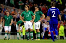 Poll: After last night's performance, can Ireland really hope to beat Russia next week?