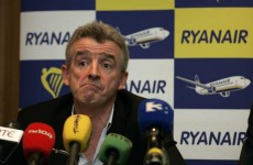 Shannon Airport says Ryanair claims are self-serving untruths