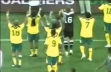 WATCH: South Africa's Cup of Nations Idiocy