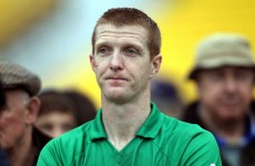 Henry Shefflin facing six months on the sidelines