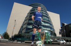 Leo Cullen expecting tough French test in Heineken Cup opener