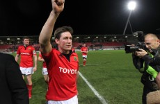 YouTube top 10: because one Ronan O'Gara-related meltdown isn't enough