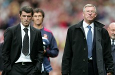Alex Ferguson doesn't rate Roy Keane as a manager – or a pundit