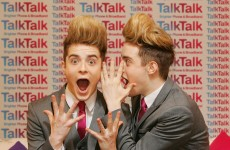 """Is this an April Fool's?"" – Twitter users unimpressed with Guardian's Jedward editorial"