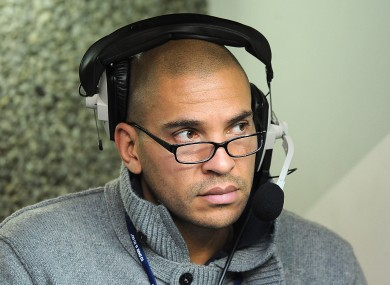 Stan Collymore no