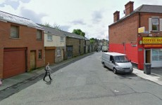 Woman's body discovered in bag on Dublin street