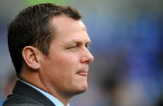 Melbourne Victory close in on Magilton – reports
