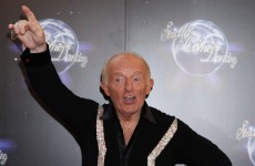 Magician Paul Daniels chops off finger in saw accident