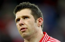 Cavanagh feared for his career after freak injury